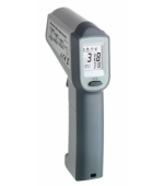 Infrarot Thermometer mit Laservisier