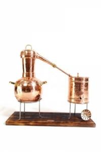 Arabische Destille, 5 Liter, Premium