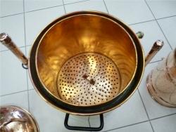 Wasserbaddestille 30 Liter