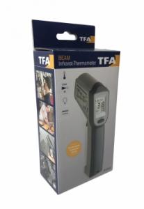Infrarot Thermometer mit Laservisier