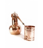 Arabische Destille, 10 Liter