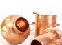 Arabische Destille, 25 Liter, Premium